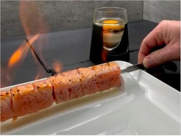 Aromatiques de cuisson