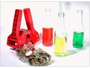 Bouteilles, carafes en verre
