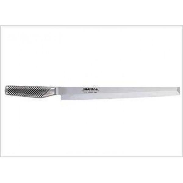 Couteau GLOBAL à poisson G15 Tako Sashimi, lame 30 cm