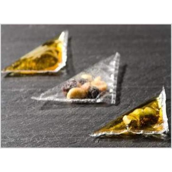 Obulato, feuille de fécule comestible rectangle 46 x 32 cm (x 500)