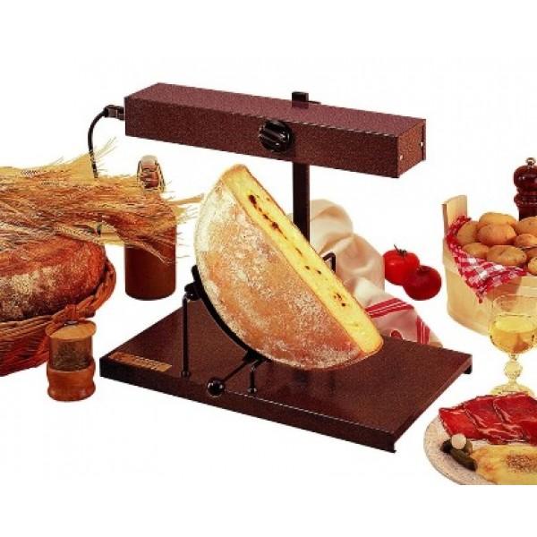 Appareil à raclette demie meule Alpage 6 à 8 personnes