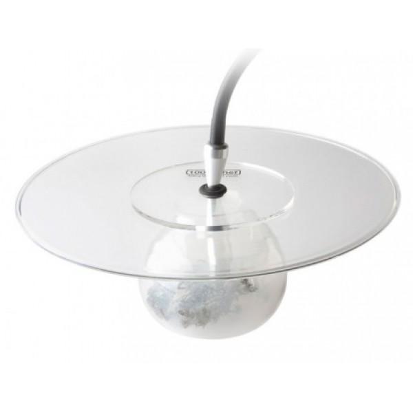 Aladin CD Ø 12 cm avec valve, pour connecter votre fumoir Aladin