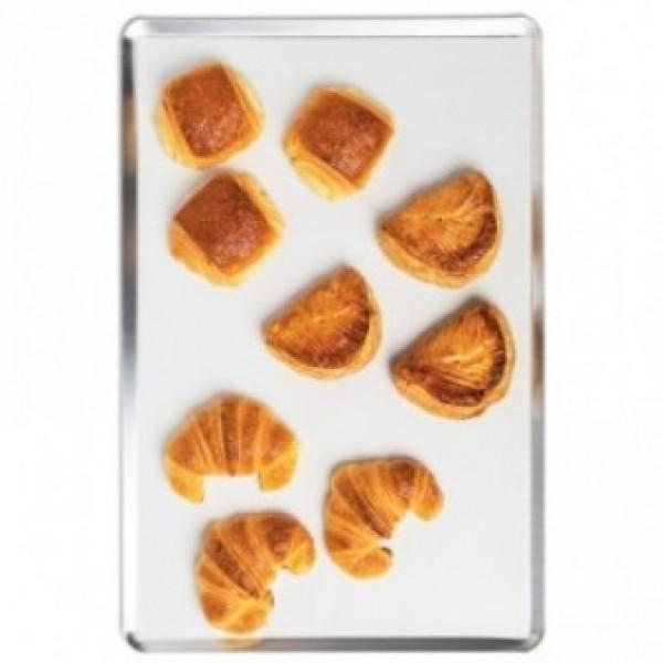 Papier de cuisson siliconé Exopap, 600 x 400 (x 500)