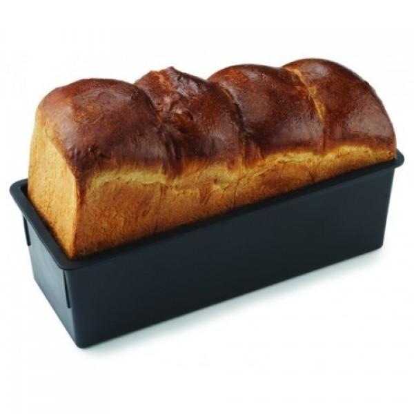 Moule à pain Exoglass sans couvercle 1 kg, 290 x 110 mm