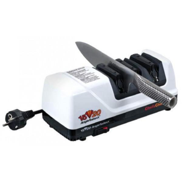 Aiguiseur électrique à disques pour couteaux - CC1520