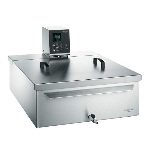 Thermoplongeur, Bain 44 litres Diamond L, Julabo by Fusion Chef