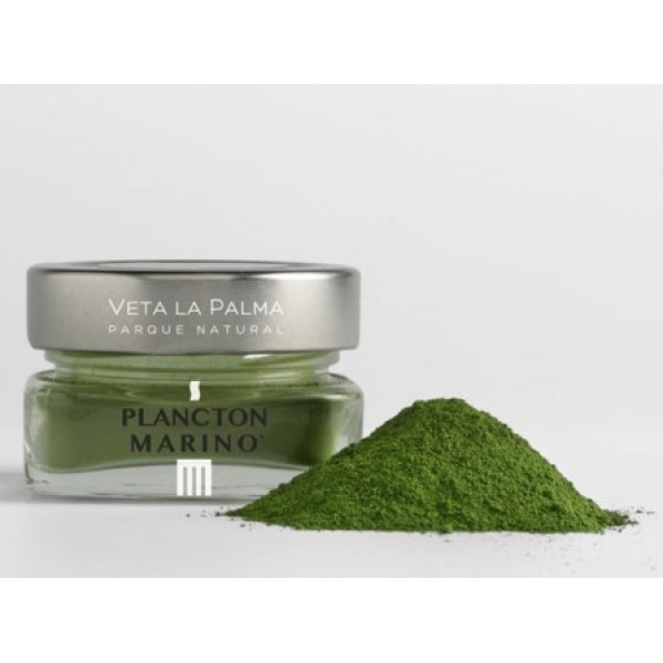 Phytoplancton, plancton Marino Veta la Palma 15 g