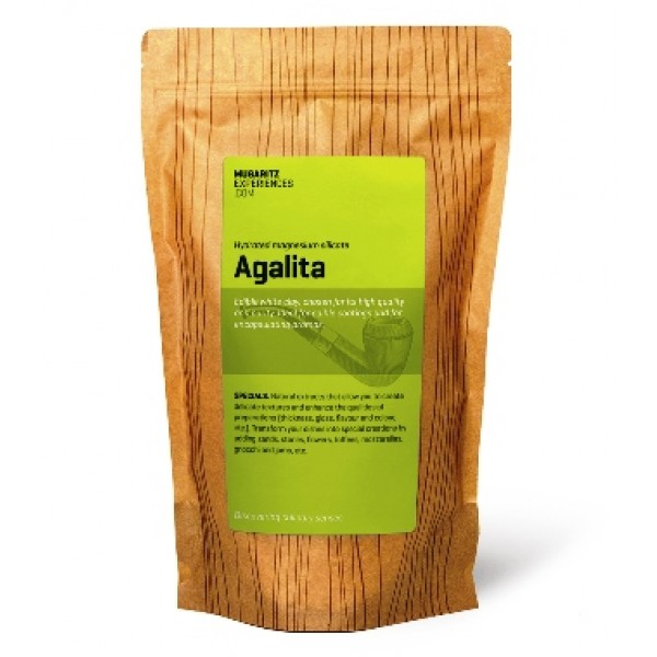 Agalita, argile blanche comestible Mugaritz (750 g)