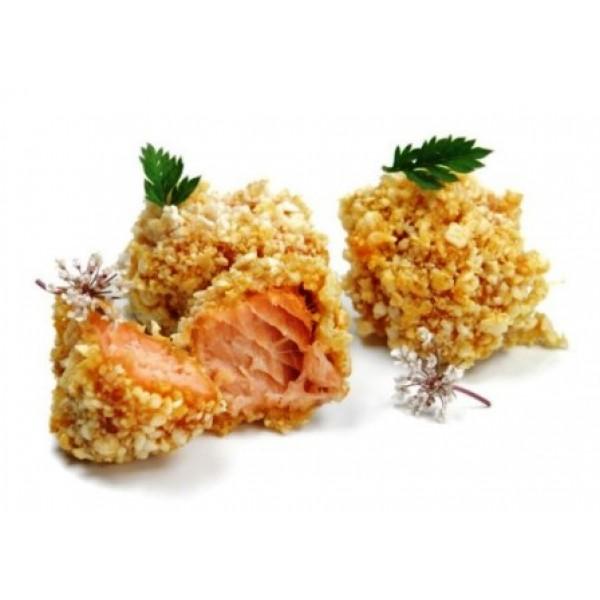Air Bag Farina Sosa, couenne de porc pour panure, 600 g