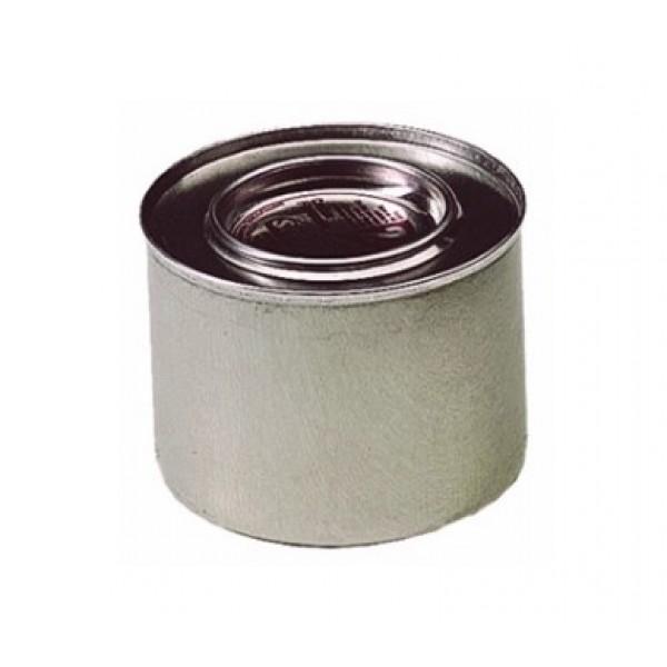 Boite d'alcool gélifié, pâte de combustible 200 g (x 72)