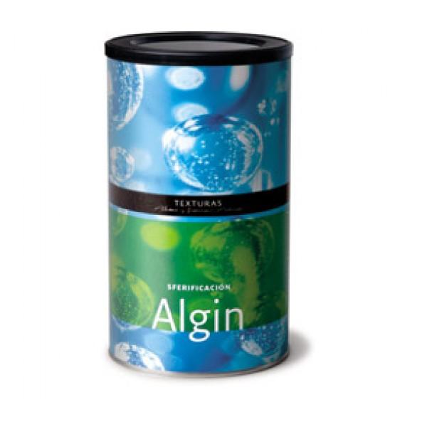 Algin ou Alginate de sodium Texturas, Sphérification (500 g)