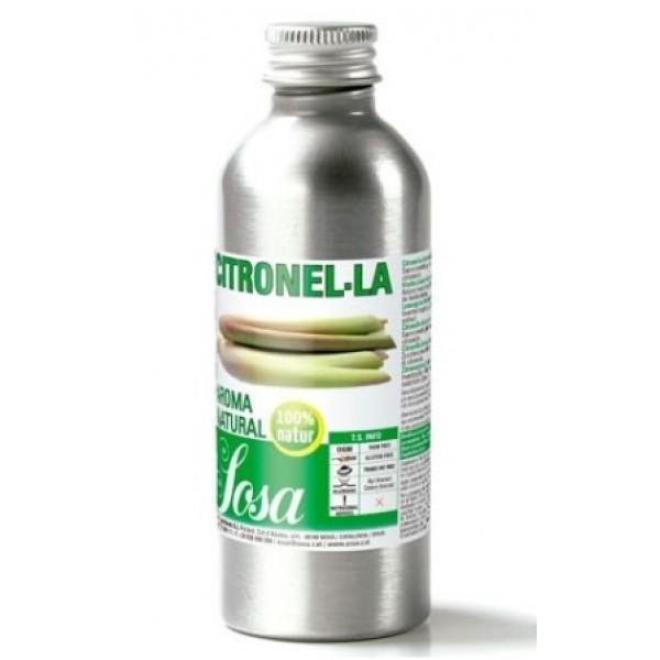 Arôme naturel de Citronnelle Sosa, 7 g