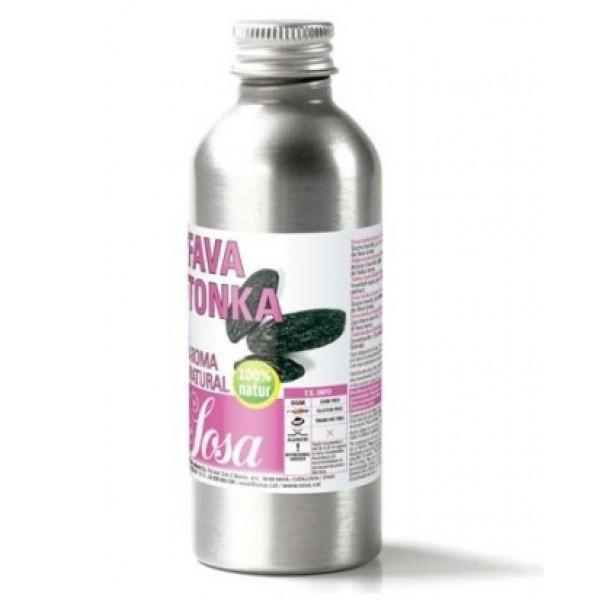 Arôme naturel de Fève de Tonka Sosa, 7 g