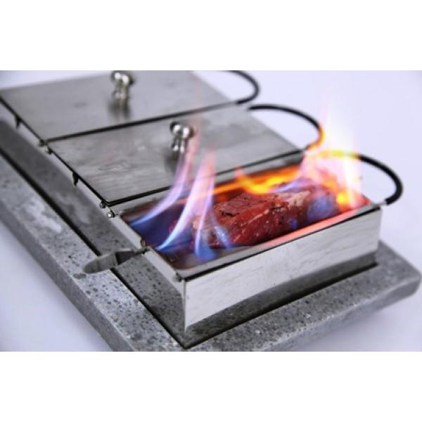 Gelée Secret de flambage Cookal Poivre Noir ( 200 ml)