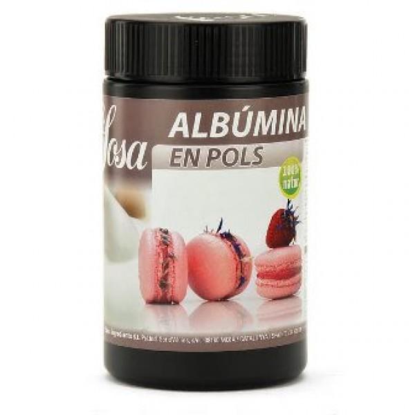 AlbuWhip, Blanc d'oeuf en poudre Sosa, effet fouetté (500 g)