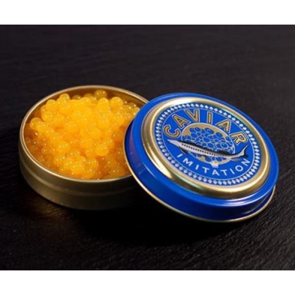 Boite Caviar Imitation pour vos perles d'alginate (x 12)