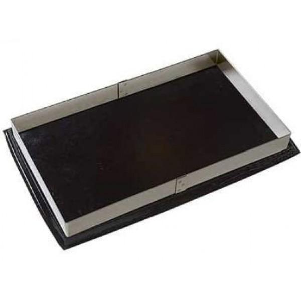 Cadre Flexipan entremet, 550 x 355 mm