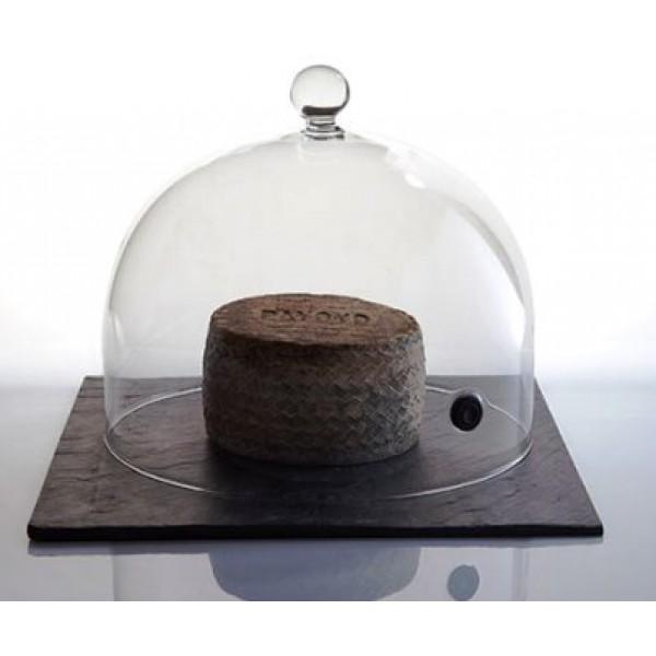 Cloche à fumée pour buffet Ø 25 cm (x 1)
