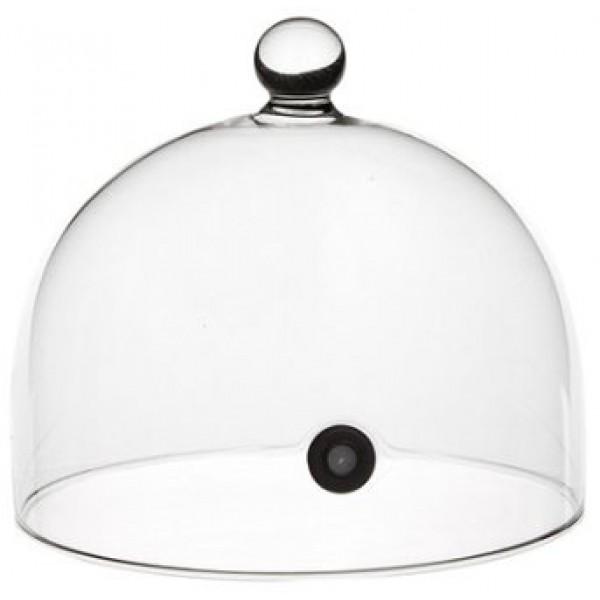 Cloche à fumée à valve Aladin Ø 19 cm (x 1)