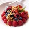 Crumble fruits rouges Jordà Food (650 g)