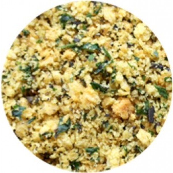 Crumble aux herbes vertes Jordà Food (500 g)
