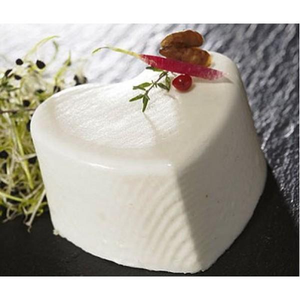 Moule Flexipan, Coeur, 20 empreintes 90 ml