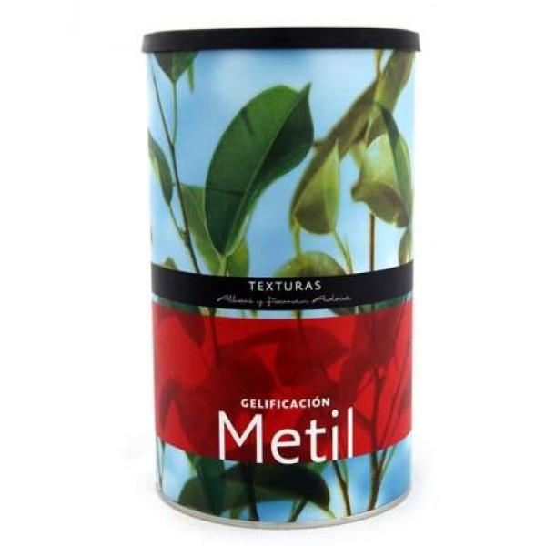 Metil Texturas, Methyl Cellulose gélifiant à chaud (300 g)