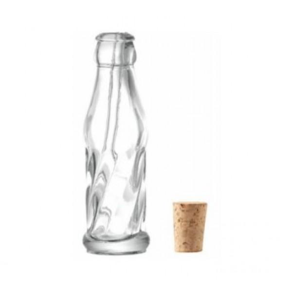 Bouchon liège pour mini Cola et tube 13 ml ou 19 ml (x 12)