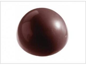 Moules à chocolat