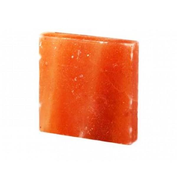 Brique ou ardoise de sel 10 x 10 cm (x 6 unités)
