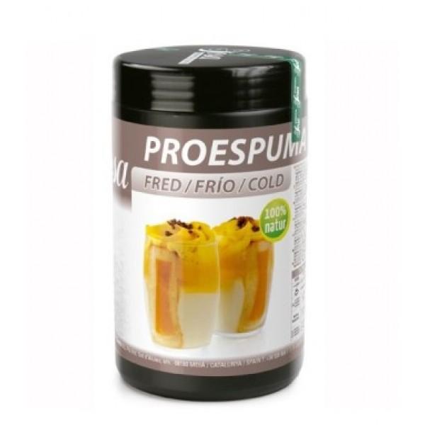 ProEspuma à froid, stabilisateur de mousses à froid (700 g)