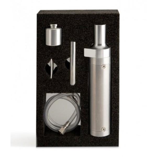 Pipe à fumer Super Aladin Pro + sciure + grilles de rechange