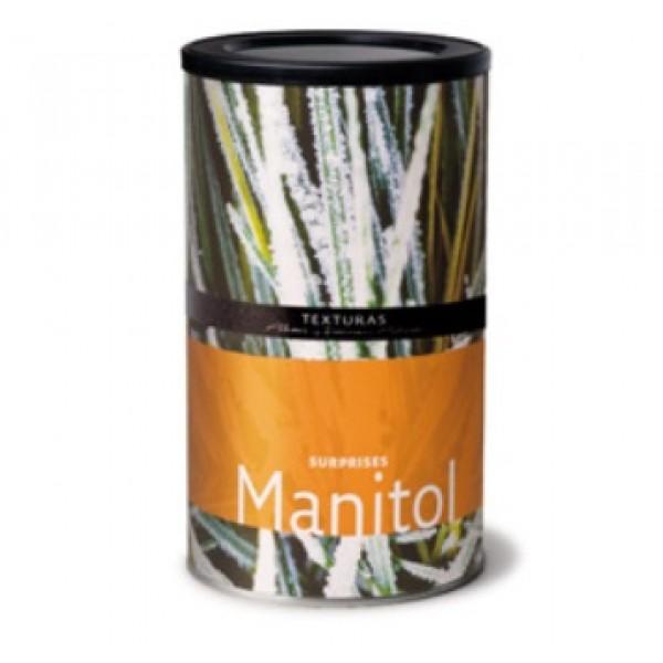 Manitol Texturas, effet cristallisé et givré (700 g)
