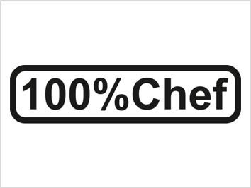 100% Chef - 2019