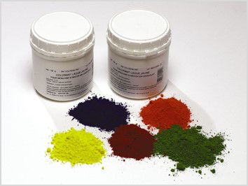 Colorants liposolubles