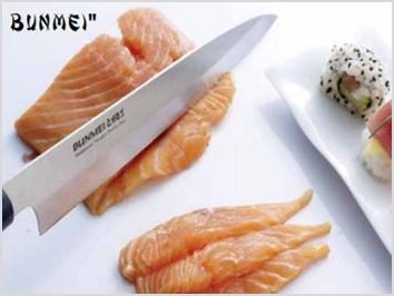 Couteaux Yoshikin Bunmei