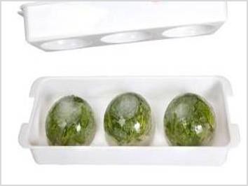 IceBall Mould 3D