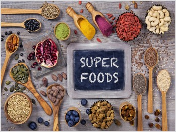Superaliments