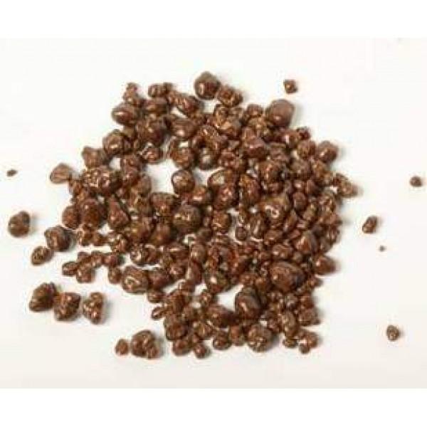 Eclats de sucre pétillant au chocolat (1 kg)