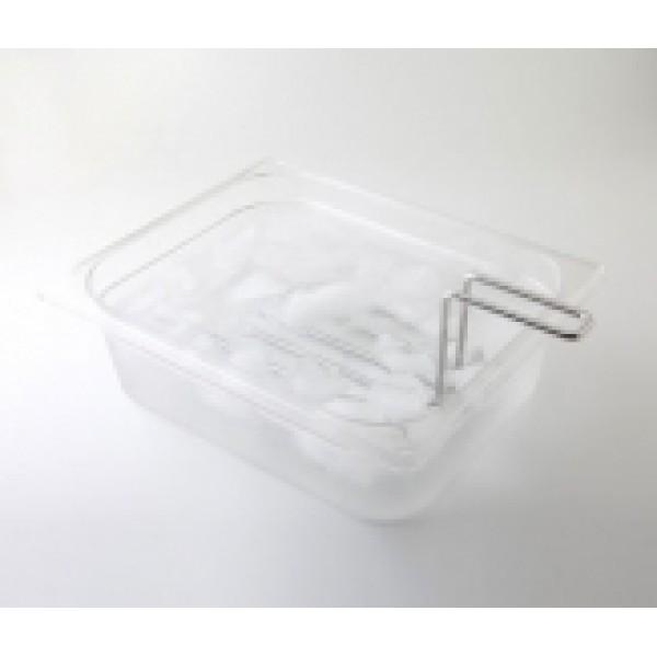 Macaroni kit 100 % Chef, réaliser des tubes en gelée