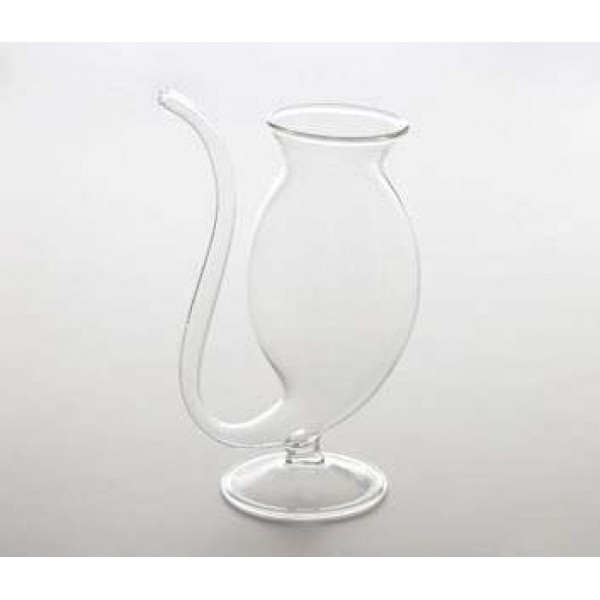 Verre Cat Cup 35 cl, 100 % Chef (x 1)
